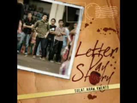 Letter Day Story - Walang Kwentang Pag-ibig