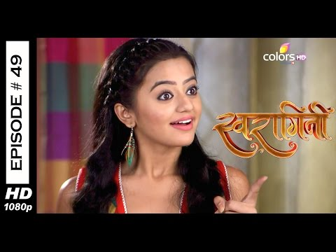 Swaragini - 7th May 2015 - स्वरागिनी - Full Episode (HD) thumbnail