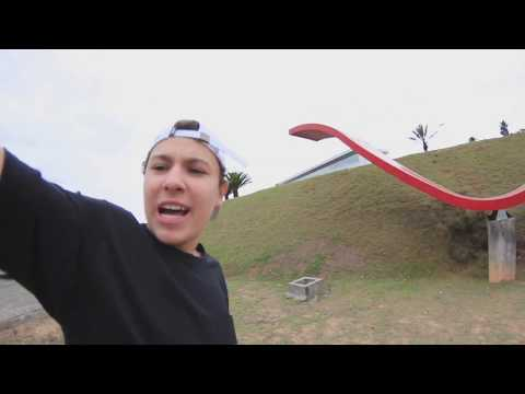 Alfa Skate - Molon Days #2