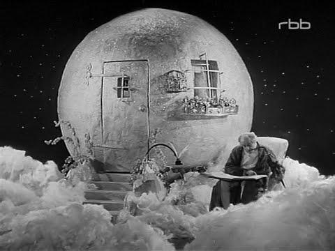 Der kleine Muck (Frаnz Fiedler, 1944)