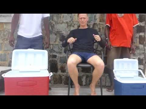Bryan Adams - ALS Ice Bucket challenge.