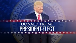 LIVE: President-Elect Donald Trump makes Victory Tour stop in Cincinnati