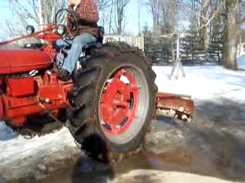 FARMALL H VIDEO.MOV