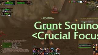 Silithus Live Stream