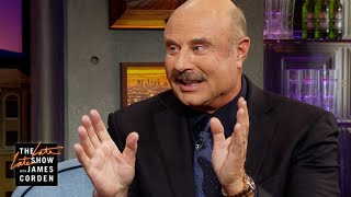 Dr. Phil Wasn