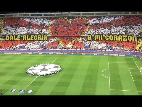 atletico madrid heute