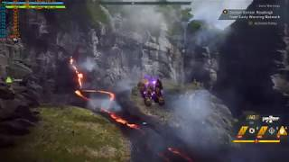 Anthem - Xeon 1231v3 + Aorus Rx 580 8gb