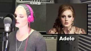 download lagu 1 Woman 15 Voices gratis