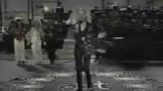Micha Marah - Hey Nana (Eurosong