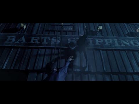 Abraham Lincoln: Cazador de vampiros (Trailer)
