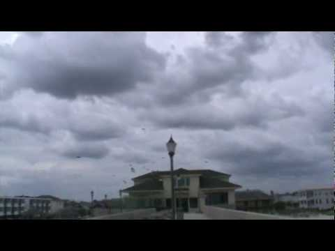 Wrightsville Beach Pier part one
