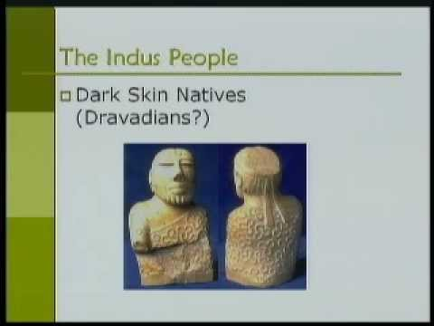 Asian Civilization-Part04-Indus Civilization