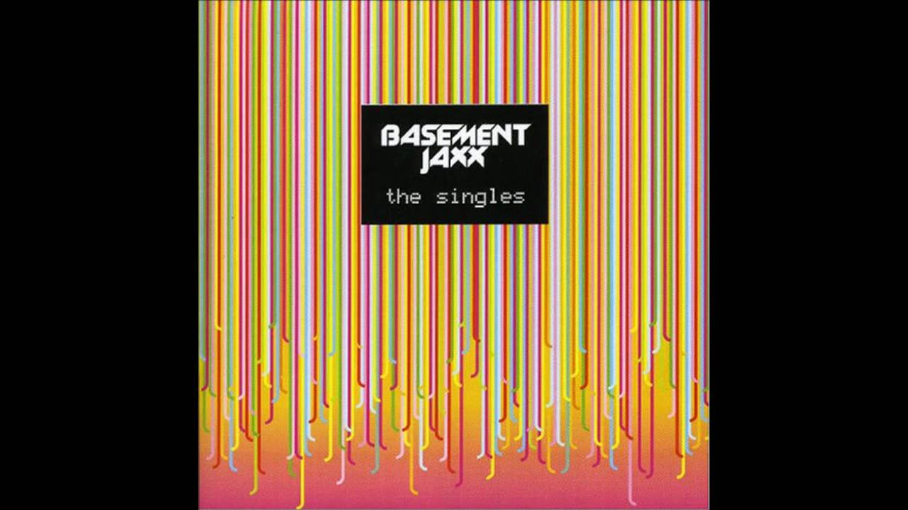 red alert basement jaxx youtube