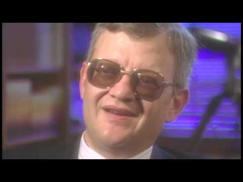 Tom Clancy on Luck (Academy of Achievement)