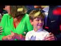 Logan Wins Season 2! | MASTERCHEF JUNIOR | FOX BROADCASTING