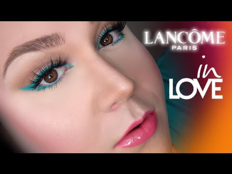 In Love ❤ (Lancôme 2013 Spring Collection)