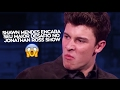 Shawn Mendes encara seu maior desafio no Jonathan Ross Show (PTBR) -