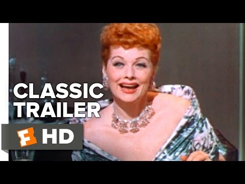 Forever Darling (1956) Official Trailer - Lucille Ball, Desi Arnaz Movie HD Subscribe to CLASSIC TRAILERS: http://bit.ly/1u43jDe Subscribe to TRAILERS: http://bit.ly/sxaw6h Subscribe to COMING...