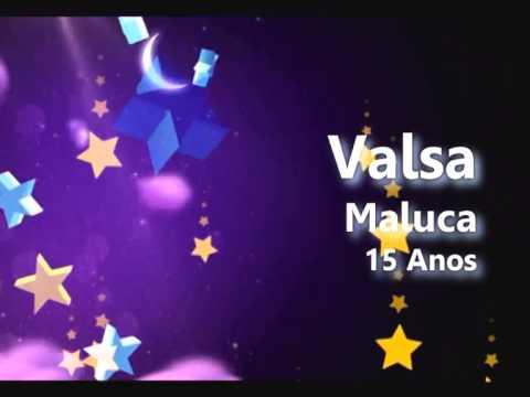 Valsa Maluca Pronta - (Curta)