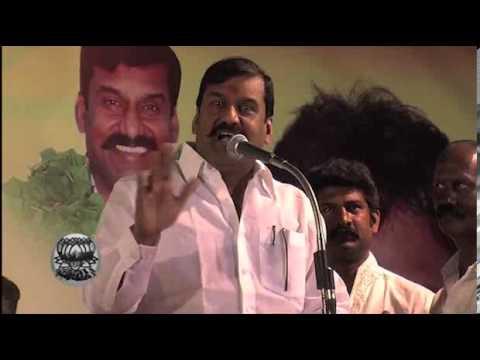 Actor & D.m.k. M.p. Napoleon Questions Dmk Leader Karunanidhi - Dinamalar Tamil Video video