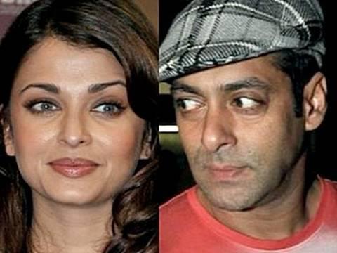 Salman Shocked On Aishwarya
