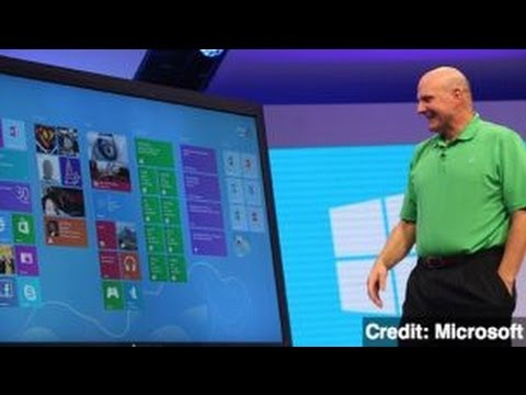 Is Windows 8 Microsoft's 'New Coke' Moment?