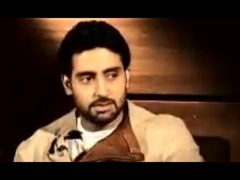 Abhishek Bachchan gets mobbed in Patna