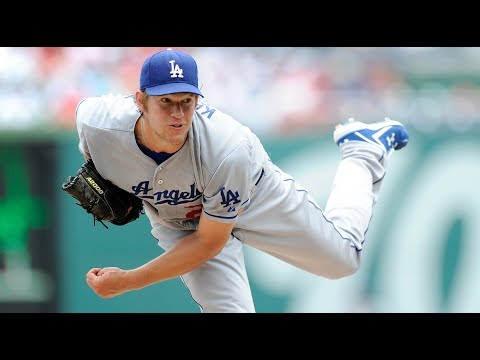 Clayton Kershaw Ultimate 2012 Highlights