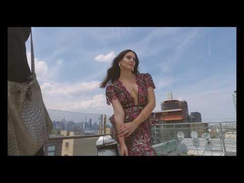Taliana Vargas Behind the Scenes 1080p