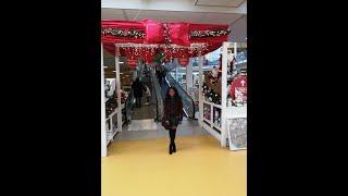 CHRISTMAS MARKET VLOG /DECOR