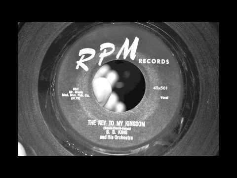 B.B. King - Key To My Kingdom