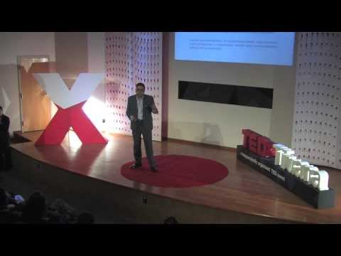 De la tablilla de arcilla al smartphone: Luis Carlos Lopez Ulloa at TEDxTijuana