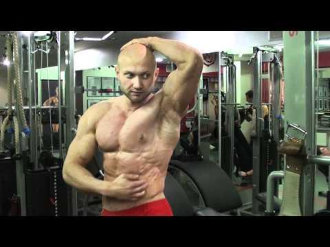 Как накачать пресс. Упражнения и как накачать косые мышцы живота у блока