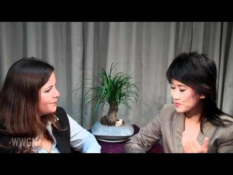 WWGN - Maya interviews Diana Ding of dingding.TV
