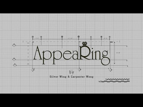 APPEARING by Bocopo Magic