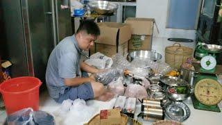 Mua quà từ Việt Nam đem qua Mỹ