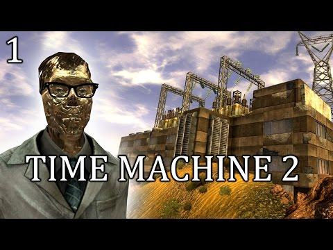Fallout New Vegas Mods: Time Machine 2 - Part 1