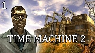 Fallout New Vegas Mods: Time Machine 2 - Part 1