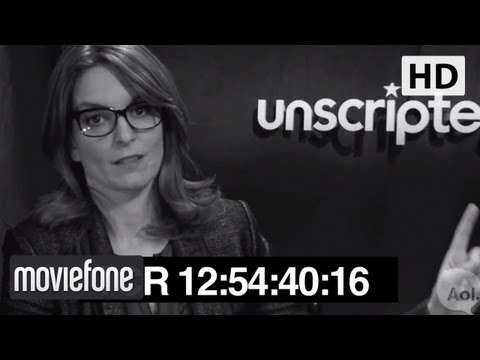 Outtakes From 'Admission' Unscripted: Tina Fey & Paul Rudd | Moviefone