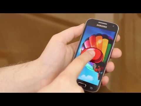 Samsung Galaxy S4 mini - recenzja. Mobzilla odc. 138