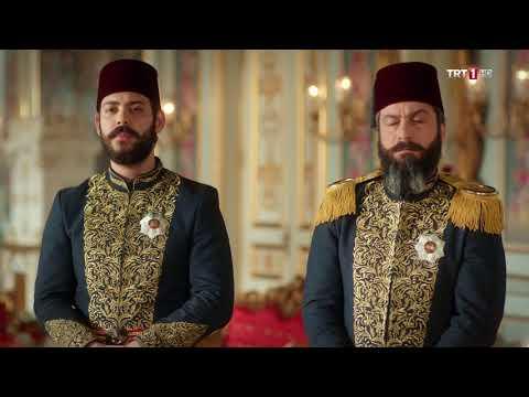 "Payitaht ""Abdülhamid"" 33. Bölüm - Alman'ların Payitaht'a Yaklaşma Sebebi"