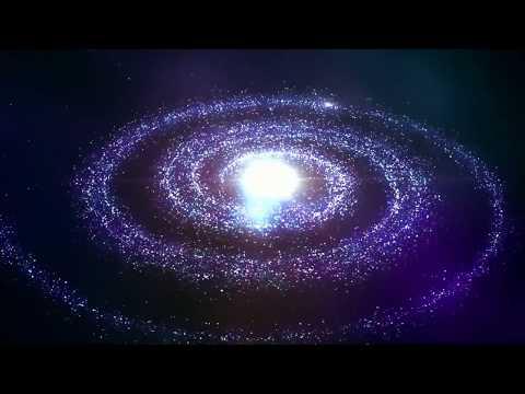 [10 Hour Docu] Deep Space Footage - Video & Abstract Music [1080HD] SlowTV