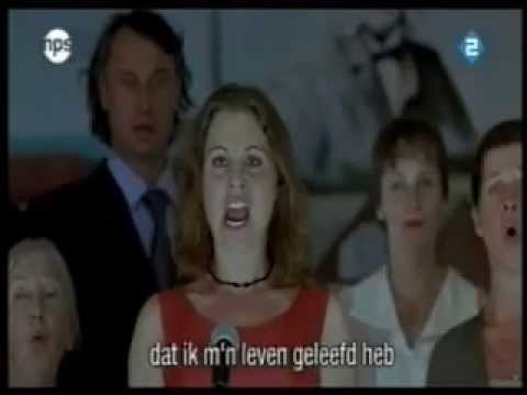 Gabriella's Song - As it is in heaven -  Nederlandse ondertitels