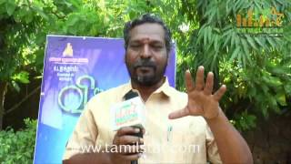 Ravi At Vindhai Movie Team Interview