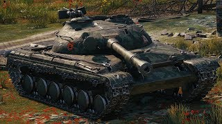 World of Tanks Object 430 - 6 Kills 9,5K Damage