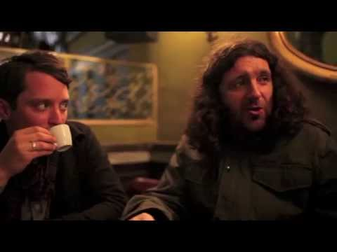 An Interview In Istanbul with Elijah Wood, Turquoise Wisdom and Fitz