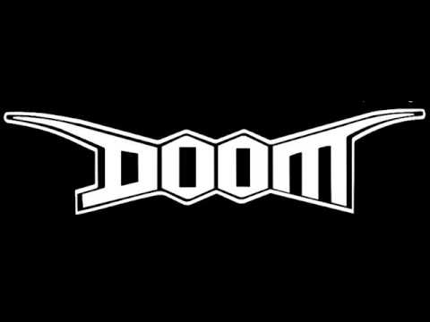 Doom - Symptoms Of The Universe