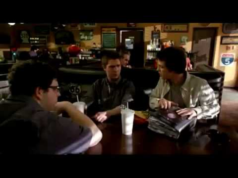 American Pie 7 El Libro del Amor Trailer español Video