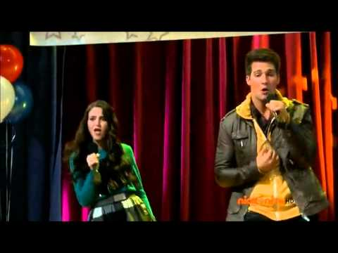 """Stronger"" James Maslow ft.Ryan Newman (See Dad Run)"