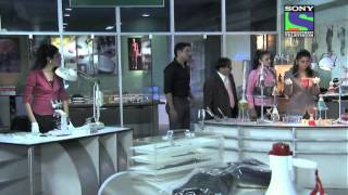 CID - Epsiode 643 - Mumbai Darshan Murders
